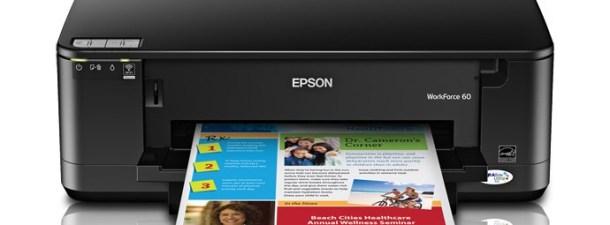Llegan las bolsas de tinta de Epson, la alternativa a los cartuchos