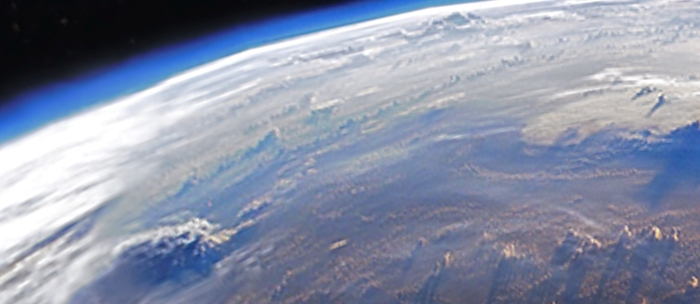 eliminar la basura espacial
