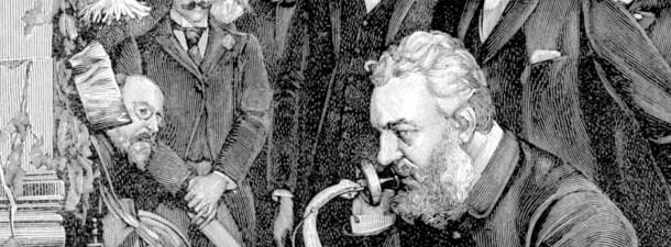Ley de Stigler, o cómo los inventos se quedan sin el nombre de quien los descubrió