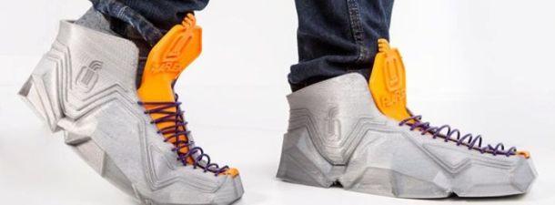 Con Filaflex ya se pueden imprimir en 3D zapatillas