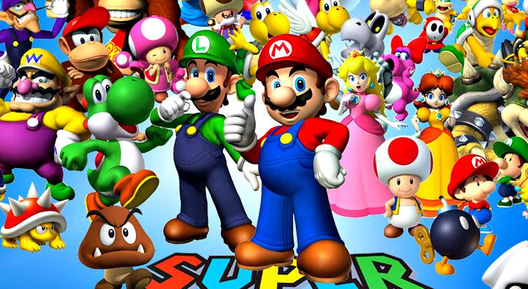 Nintendo vira hacia los videojuegos enfocados a la salud