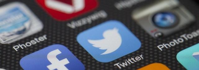 Posible vulneración de la privacidad con el geoetiquetado de tuits
