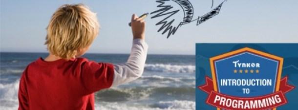 Tynker es la nueva aplicación que quiere enseñar a programar a los niños desde el iPad