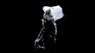 Vestidos imposibles Kate Moss