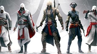 Videojuegos Assassins Creed