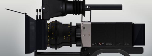 Así graba vídeo la primera cámara 4K de código abierto