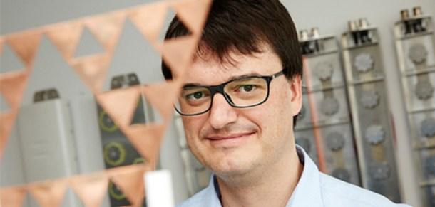 Premio al Inventor Europeo 2014