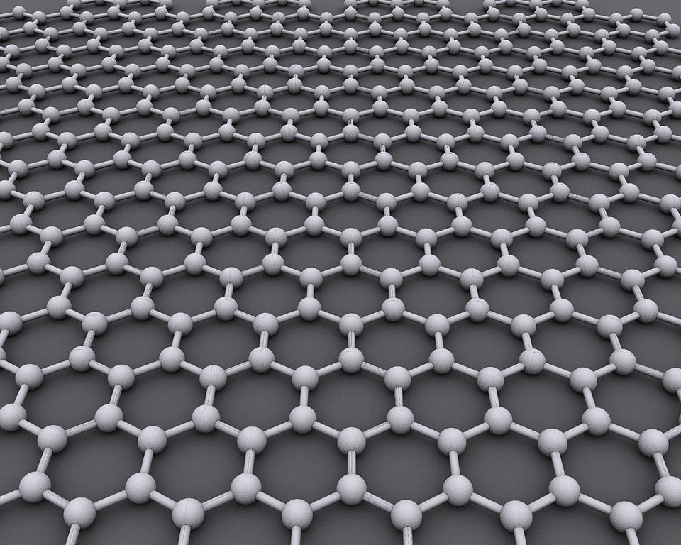 It's now possible to make graphene in your own kitchen