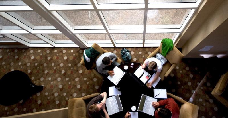 Herramientas online para trabajar en equipo de forma remota