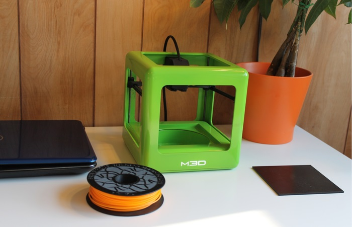 Kickstarter record: an affordable 3D printer hits its goal in 11 minutes