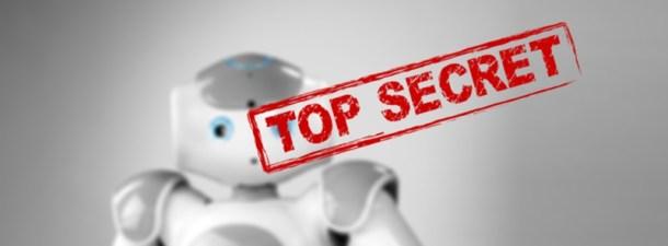 ¿Podrán los robots del futuro garantizar nuestra privacidad?