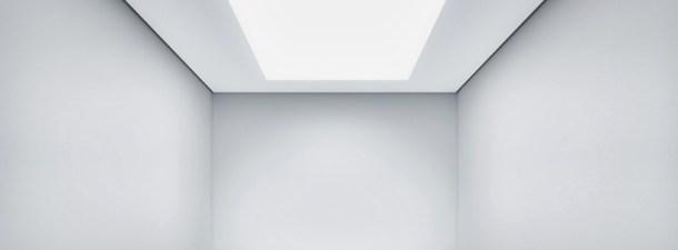 Techos luminosos que consumen lo mismo que 2 bombillas de 200W