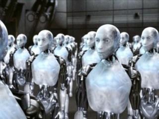 robots multitarea