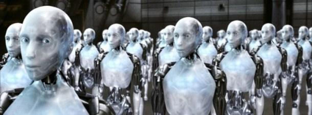 El increíble mundo de los robots multitareas