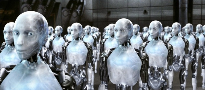 La regulación legal de los robots: una cuestión espinosa