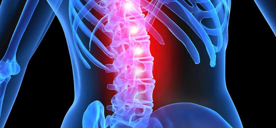 Un paso adelante en la recuperación de pacientes con lesiones medulares