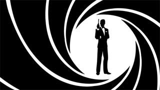 Subconsciente musical spy James Bond