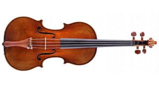 Subconsciente musical violín