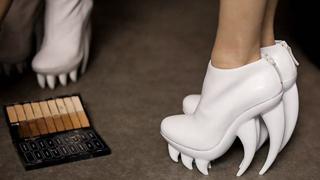 Top moda tech zapatos 3D