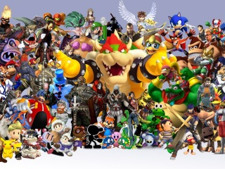 best selling video games of all time