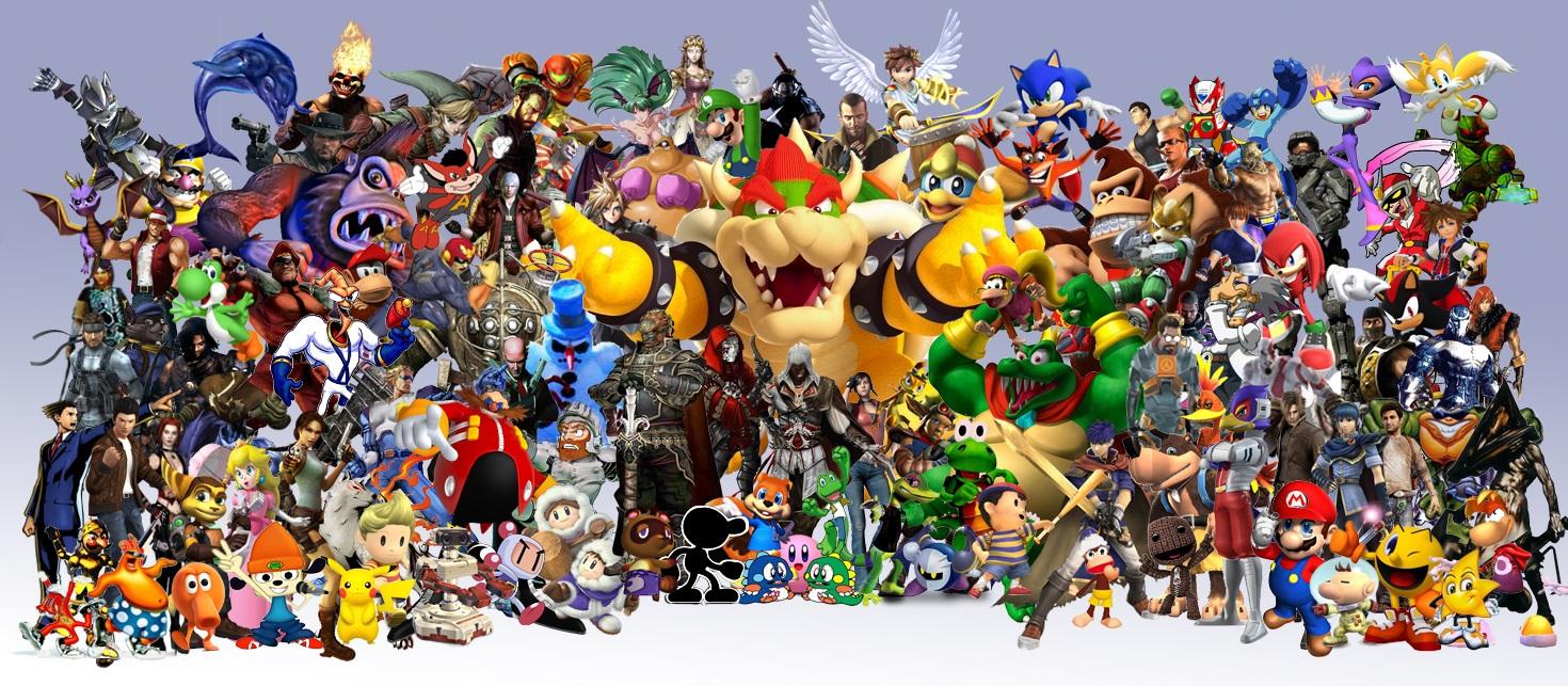 Los 10 videojuegos más vendidos de la historia