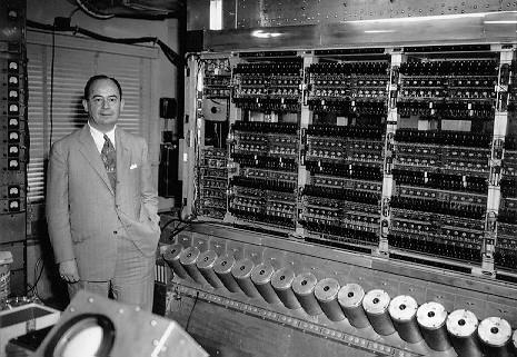 El sueño de John von Neumann