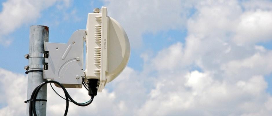 WiFi a 10 Gbps: los chips estarán disponibles en 2015