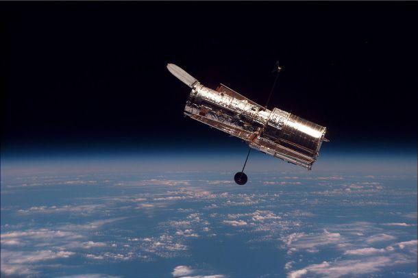 modelos 3D de la NASA