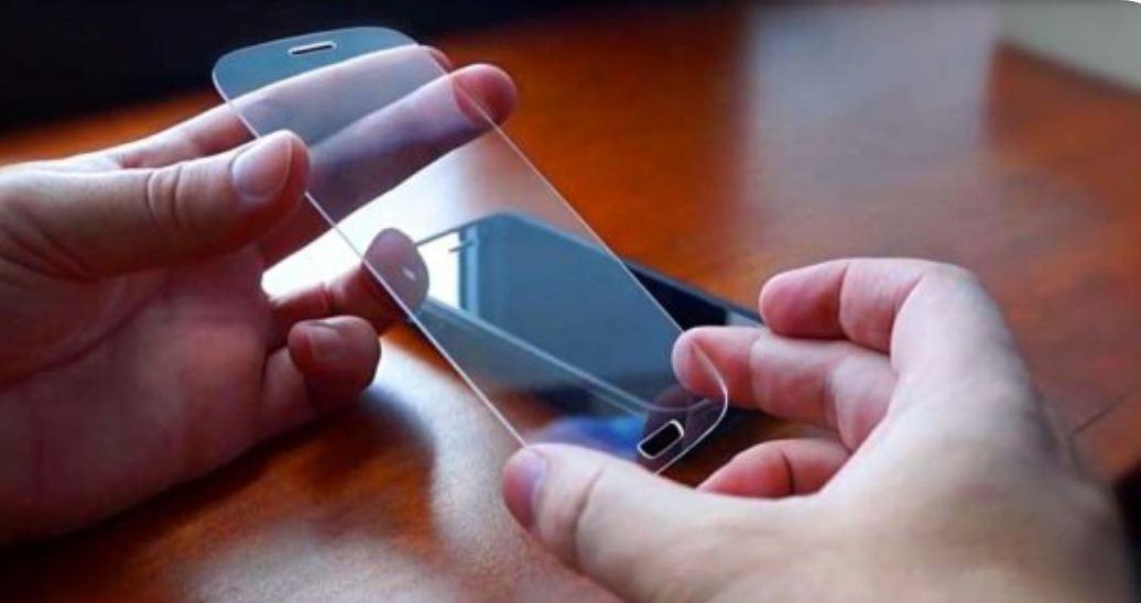 Las pantallas de zafiro aterrizan en nuestros smartphones