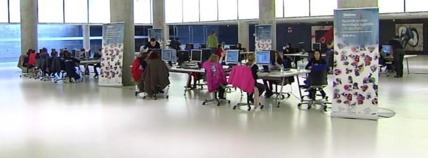 Celebramos el Día Internacional de Scratch en Talentum Schools