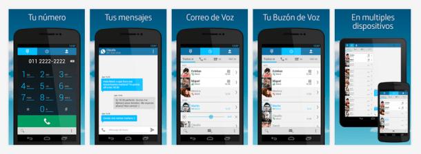TUGo en Google Play