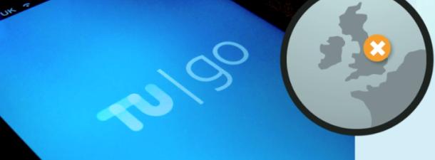 Con TU GO podrás utilizar tu número móvil desde cualquier dispositivo