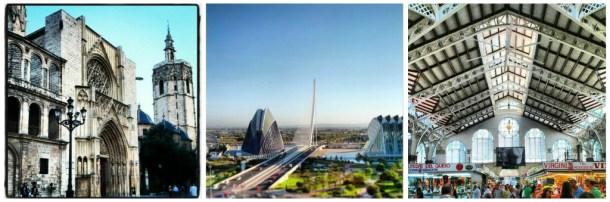 Valencia Smart City - 1024
