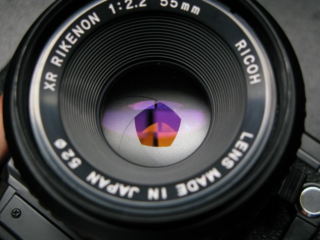 ¿Qué es el punto dulce en fotografía?