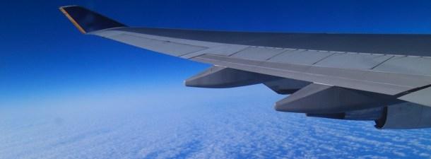 """Una aplicación """"espacial"""" permitirá hacer más seguros los vuelos"""