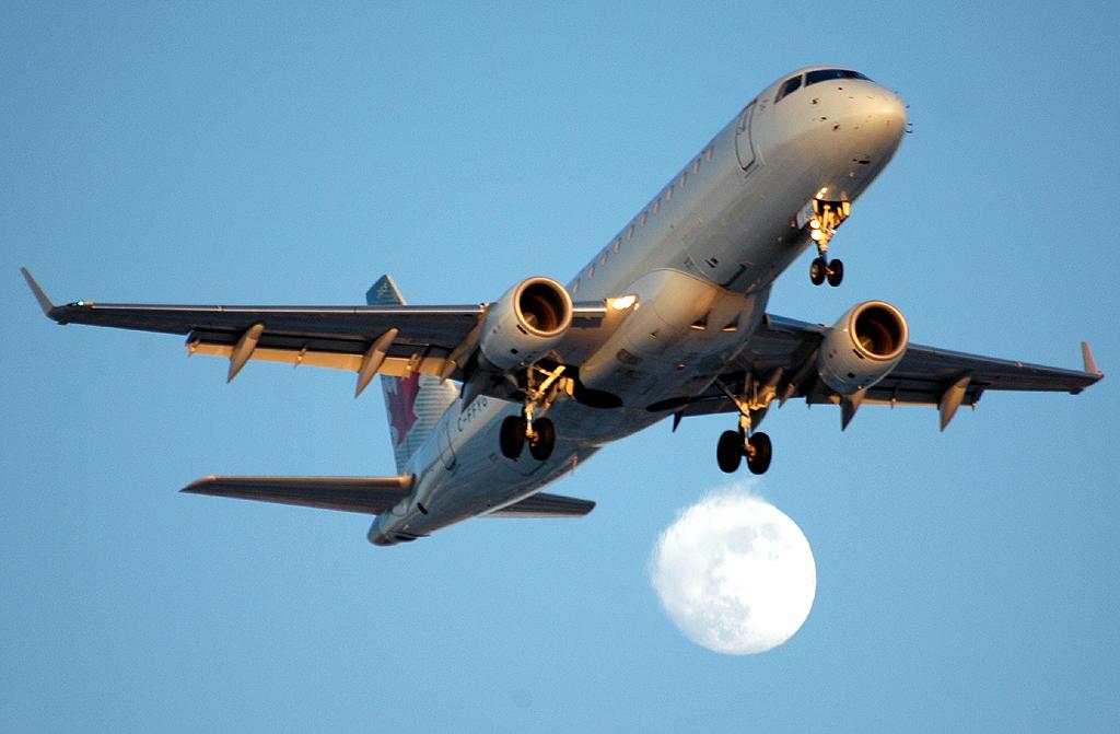 ¿Qué les espera a los pasajeros de los aviones del futuro?