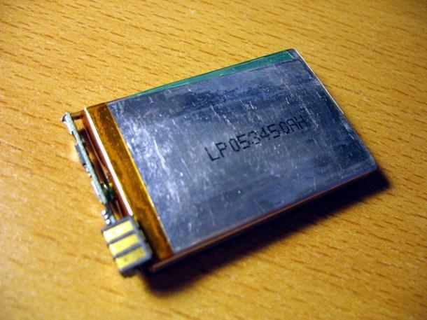 safe batteries