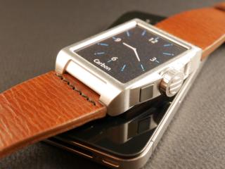 watch for charging smartphones