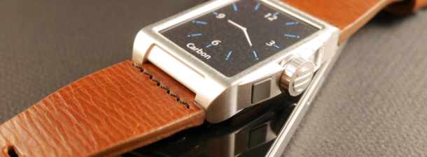 The only watch that can charge your smartphone