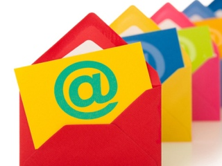 firma de correo electrónico profesional