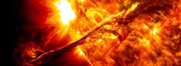 Japón quiere captar energía solar desde el espacio