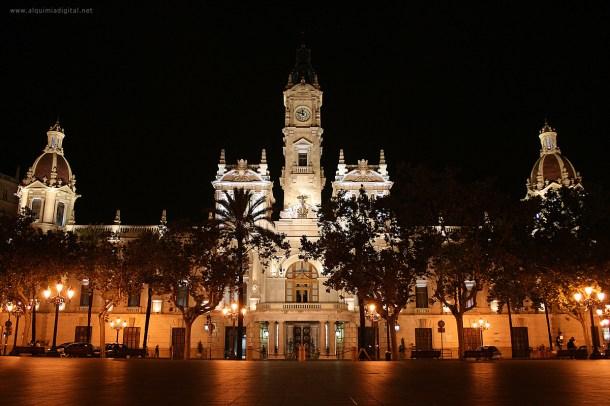 Valencia Smart City