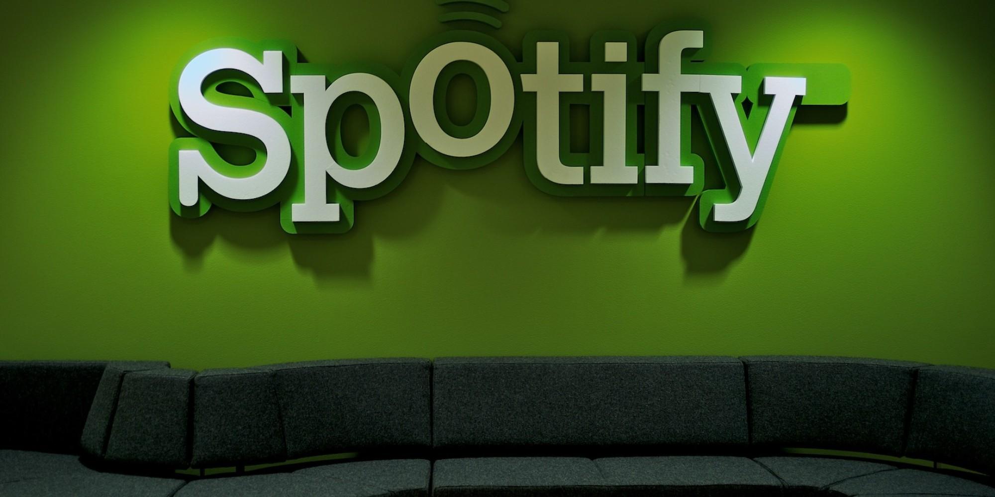 ¿Usas Spotify para Android? Por seguridad, elimina la aplicación actual y descarga la nueva