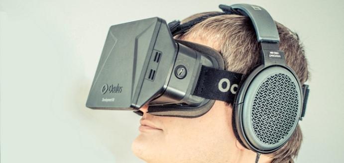 Ahora sí, llegó el momento de la realidad virtual