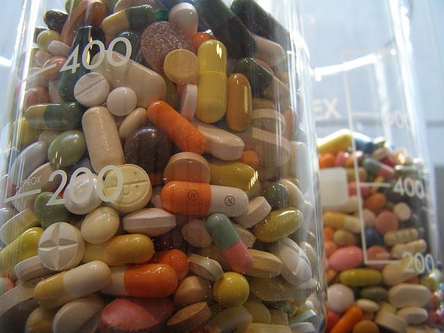 La OMS advierte: nos hacemos inmunes a los medicamentos