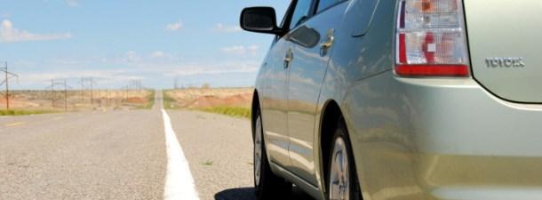 Estudiante de 19 años desarrolla alternativa low cost de sistema de conducción autónomo