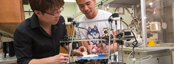 Crean riñones artificiales sirviéndose de la impresión 3D