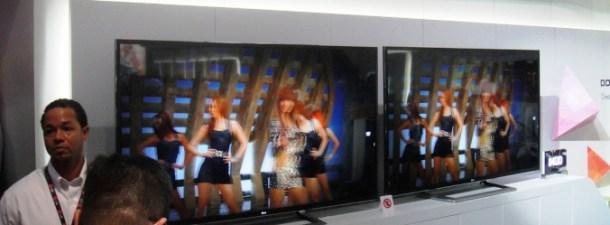 Qué debes tener en cuenta antes de comprar una smart TV
