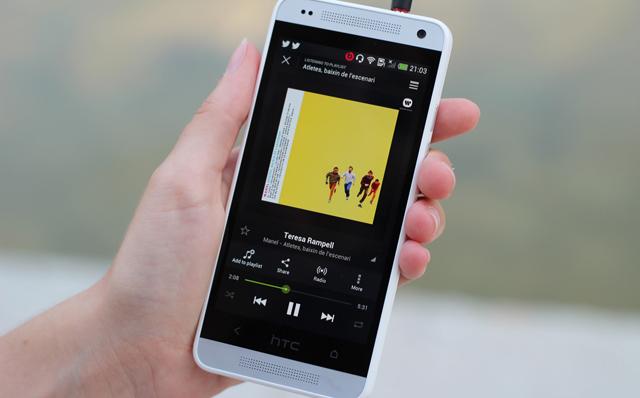 Lyricfier, la herramienta que te permite ver la letra de las canciones en Spotify