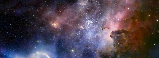 La simulación permite contemplar por primera vez la más detallada historia del Universo